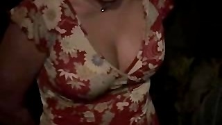 Drunk girl gets fucked by a stranger during a party – part 3
